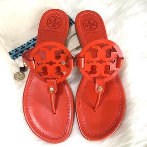 Tory Burch Shoes - 🌟PM_Editor Pick🌟{Tory Burch} Miller Sandals